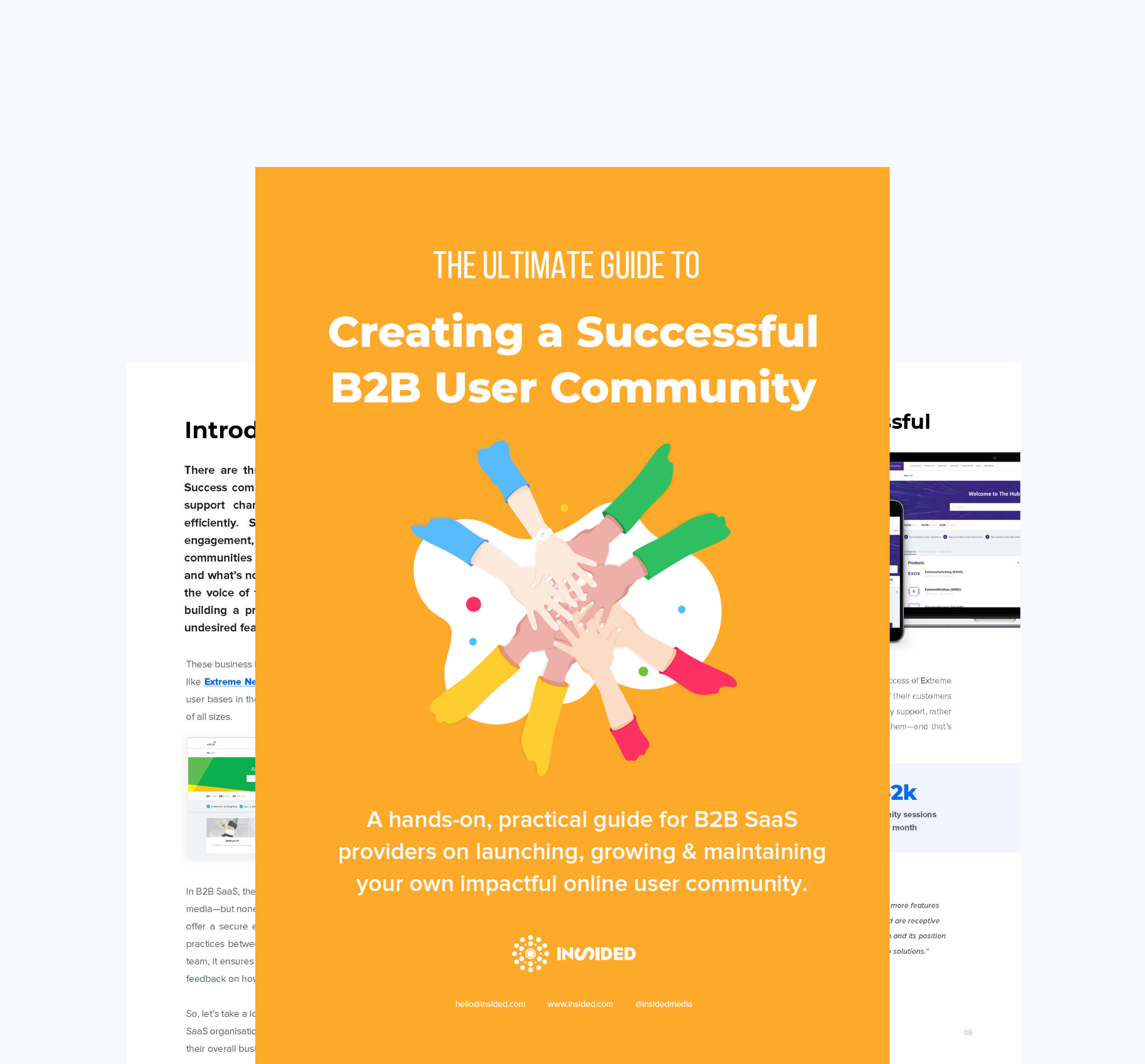 Ultimate Guide to Successful B2B User Communities_Large