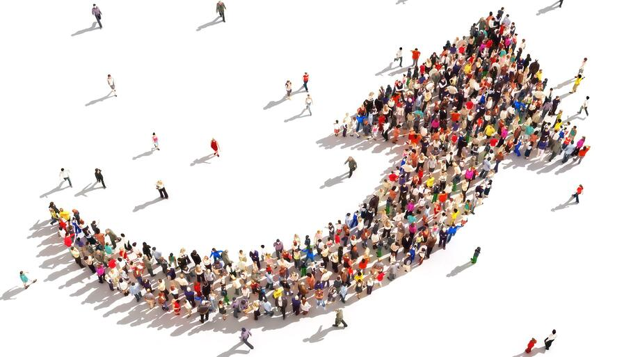 How to grow your online community fast
