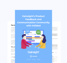 How Gainsight use the inSided community for product feedback and communication-1