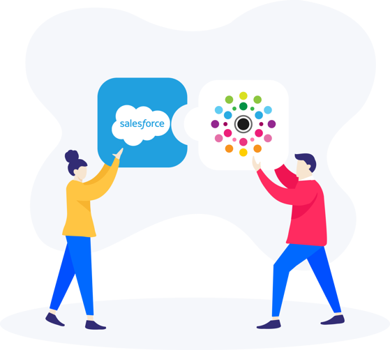 inSided Salesforce community integration for Customer Success and Product teams