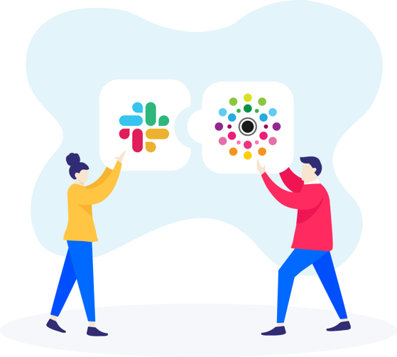 inSided customer success community slack integration