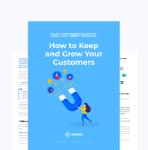SaaS Customer Success small
