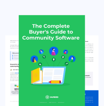 The Complete Buyers Guide to Community Software small-1