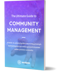 UltGuideCommMgmt eBook cover