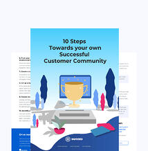 ebook-10 Steps Towards your own Successful Customer Community-small