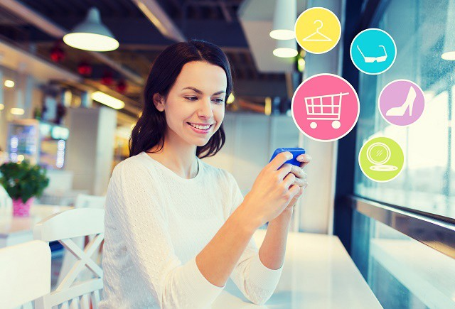 The Future of Online Commerce Is Conversational
