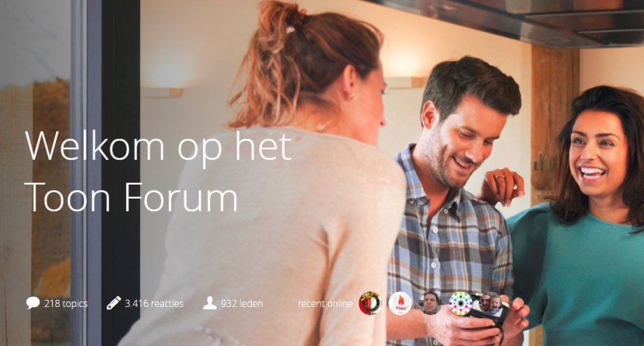 An IoT Community in Action: Utility Eneco Builds Relationships Around Its Smart Thermostat