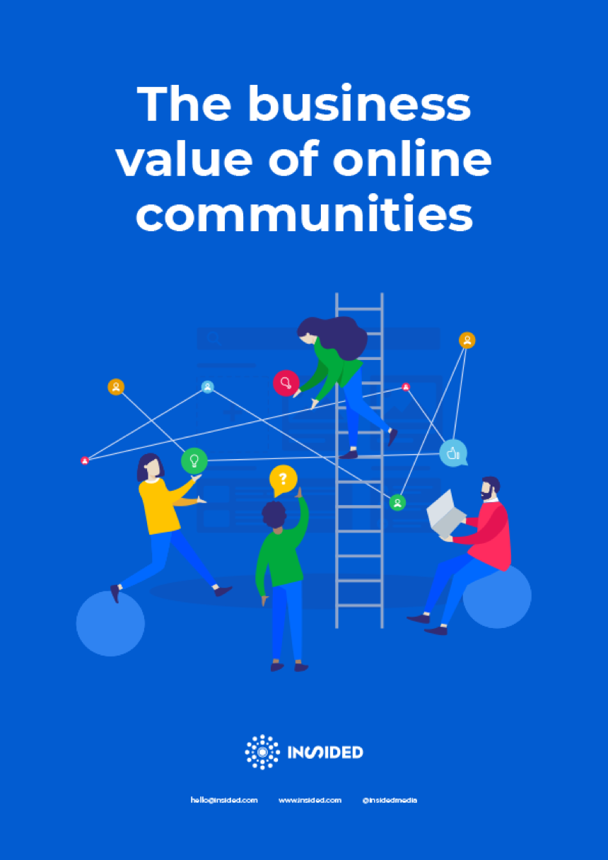 ebook-the business value of online communities_cover