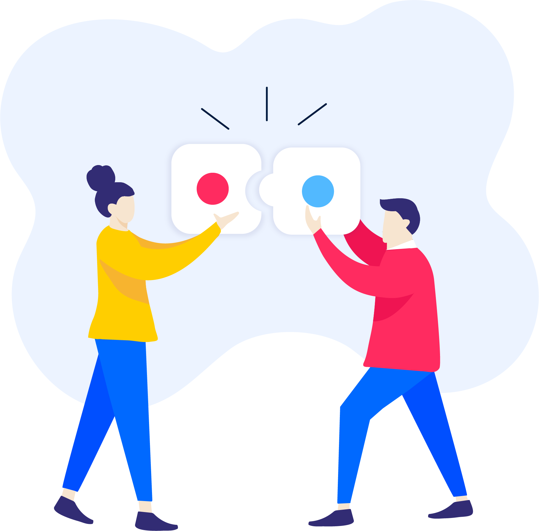 Get a personalized quote of inSided's community platform for B2B and SaaS